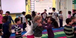 permainan dalam kelas