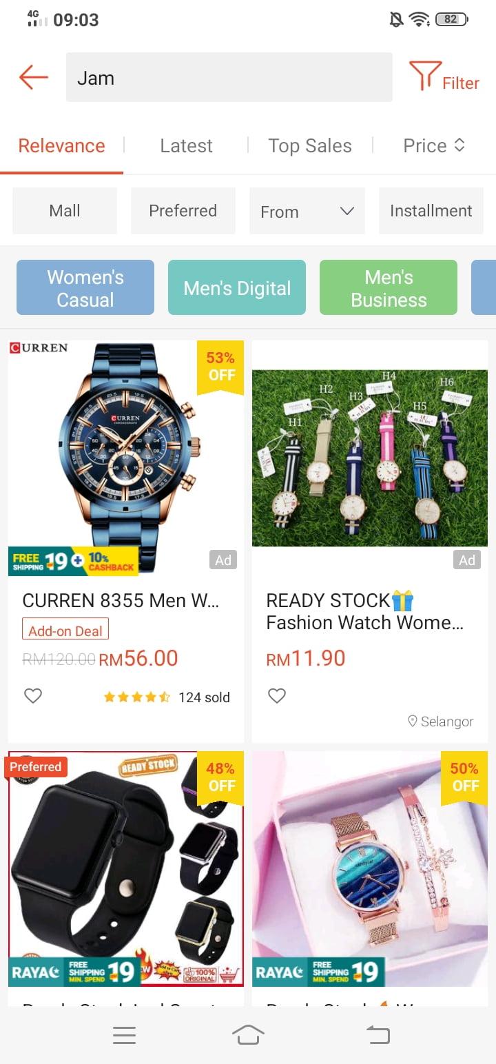 Cara Berbelanja Online Di Shopee - ZonCyber